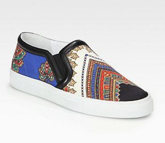 givenchy-canvas-slip-ons