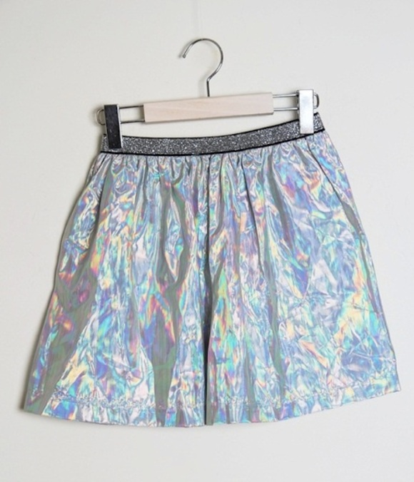 holographic-skirt-trend