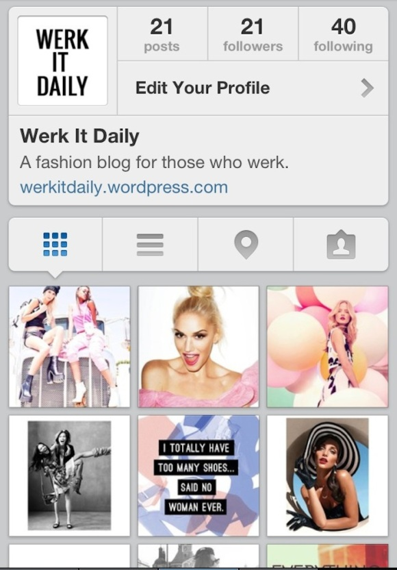 instagram-werk-it-daily