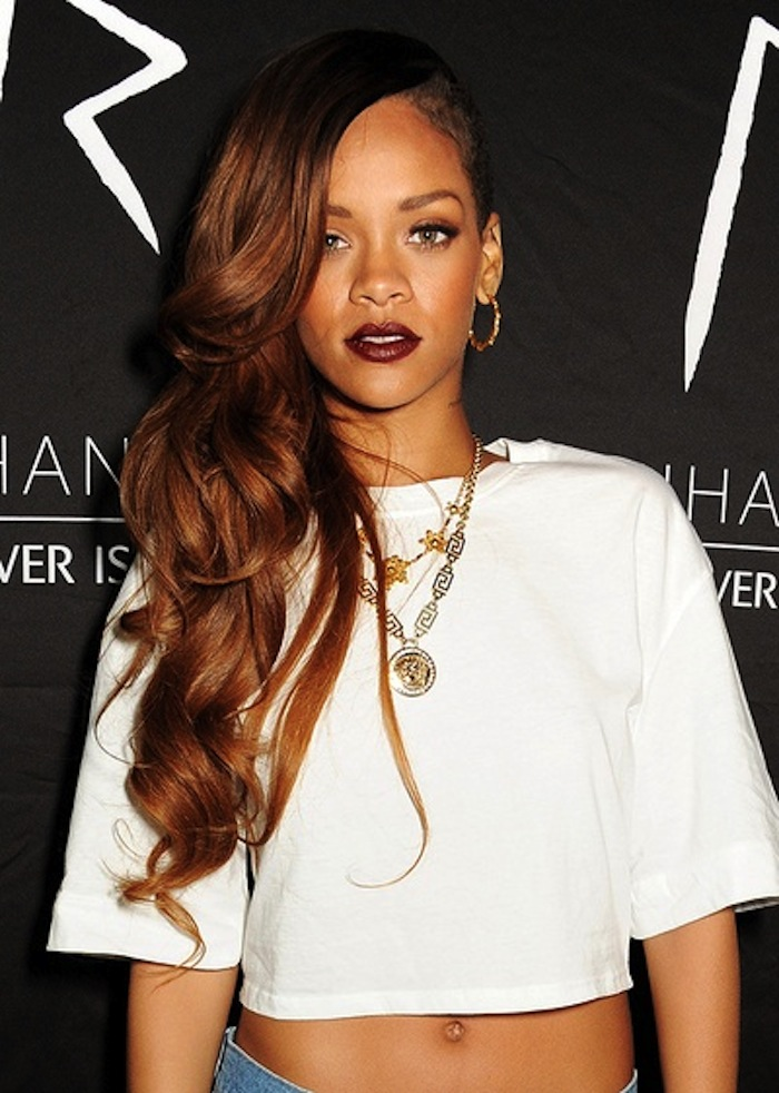 rihanna | werkitdaily Rihanna