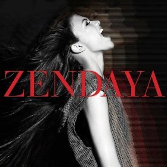 zendaya-album